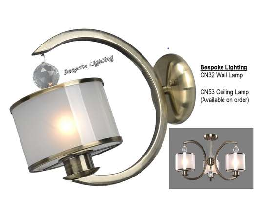 Décor Lighting - CN32 - Wall Lamp