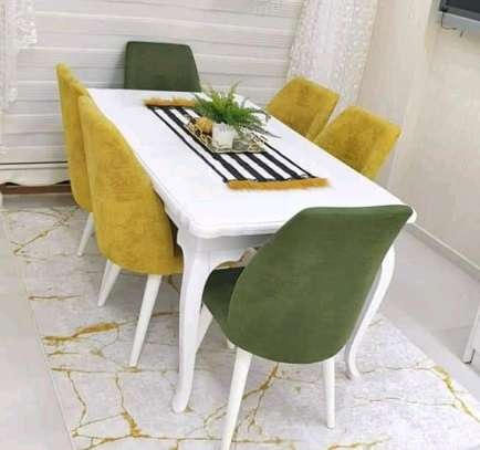 Classic dinning tables image 2