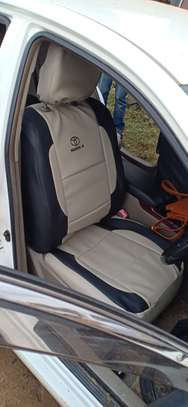 Mark X Car Seat Covers image 1