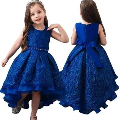 GIRLS DRESSES image 2