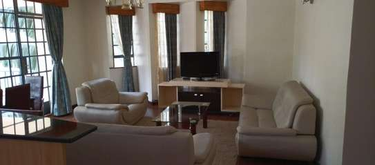 2 bedroom apartment for rent in Milimani image 5