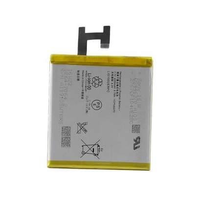Generic Replacement Battery 3.7V 2330mAh For Sony Xperia Z L36h-L36i-C6603-C6602 image 1