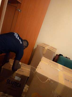 Precious Moving and Relocations Limited image 6
