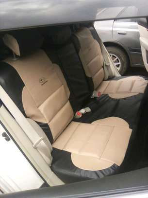 FORESTER CAR SEAT COVERS