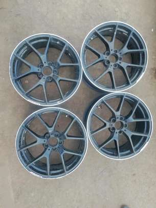 Quality maxxis tyres and rims image 14