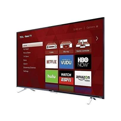TCL 43-Inches Full HD Smart LED TV – 43S6500 (2019 Model) image 1