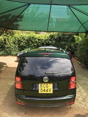 VW Golf Touran image 3