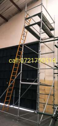 scaffolding tower image 2