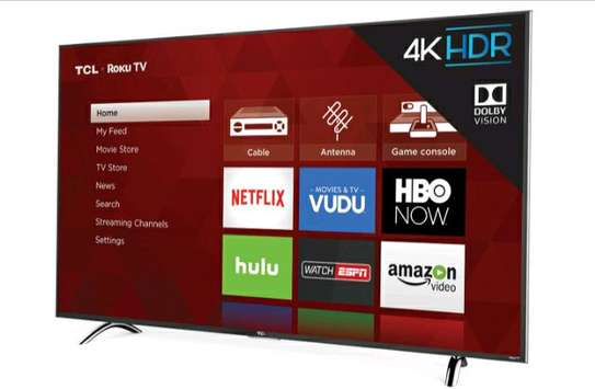 TCL 50 Android 4kUHD TV image 3