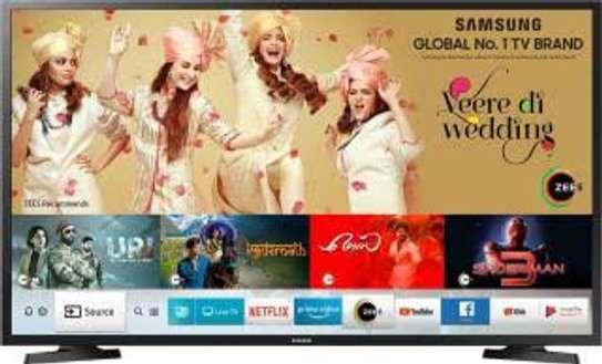 Samsung 43 inch smart Digital TVs image 1