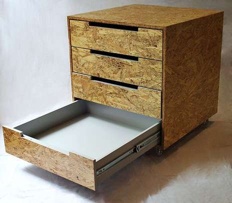 Beddrawers cabinets image 1