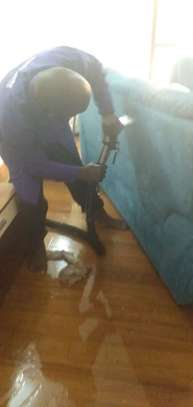 SOFA CLEANING, CARPET CLEANING, CURTAINS AND BLINDS CLEANING & MORE image 7