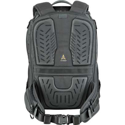 Lowepro ProTactic BP 450 AW II Camera and Laptop Backpack (Black) image 2