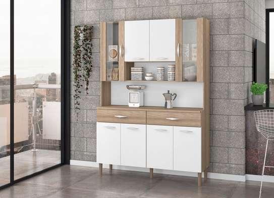 Kitchen Cabinet with 8 Doors - Kits Parana image 2