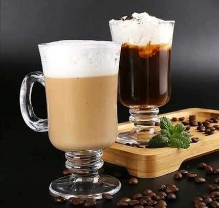 2pcs coffee cups image 1