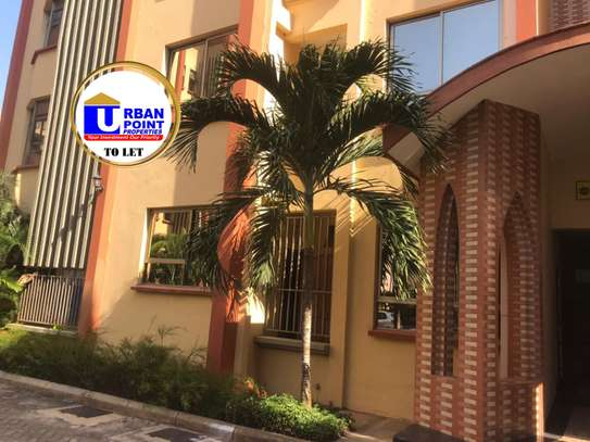 Furnished 3 bedroom apartment for rent in Shanzu image 16