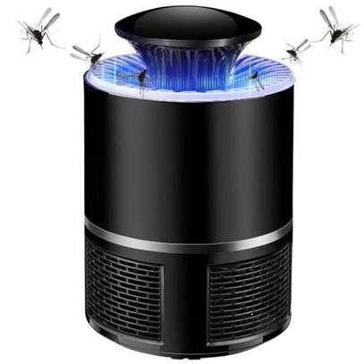 Photocatalyst LED Mosquito Killer Lamp image 2