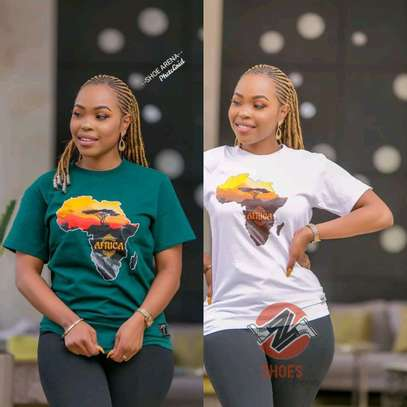 Trendy t-shirts image 1