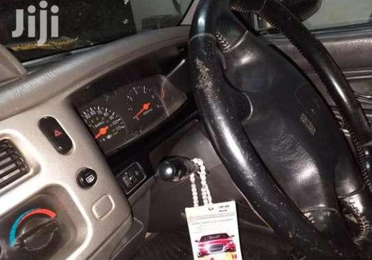 Mitsubishi L200 4x4 pickup 2008 image 10