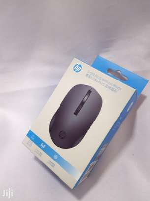 wired hp original mouse image 1