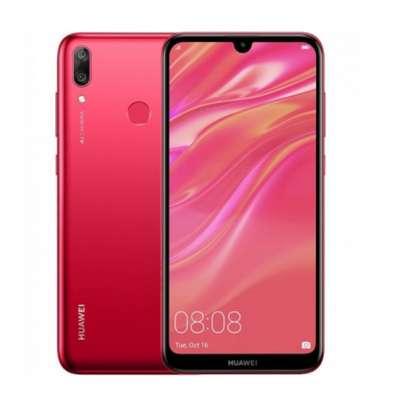 """Huawei Y7 Prime (2019), 6.26"""", 32 GB + 3 GB, (Dual SIM) image 4"""