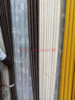 MATCHED CURTAINS image 8
