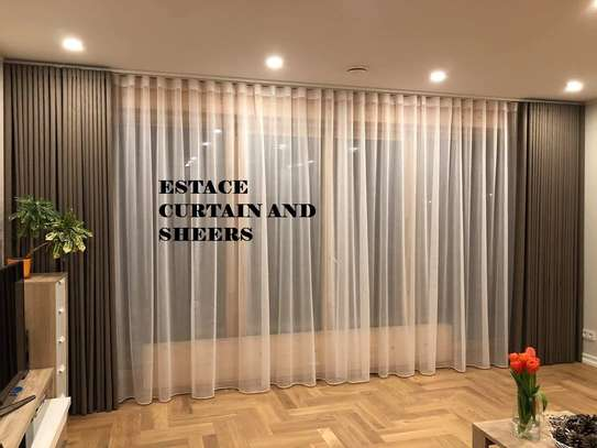 QUALITY ADORABLE CURTAINS image 2