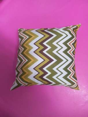 Designer and African heritage pillow cases image 11