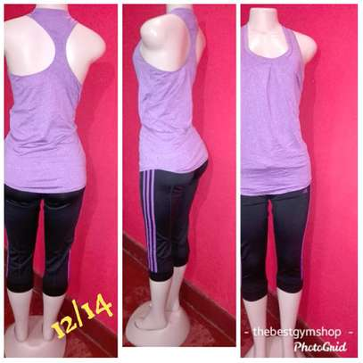 Quality and affordable #gym wear image 5