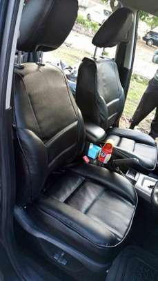 Smart Car Seat Covers image 1