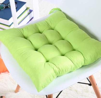 cushy chair pad image 1