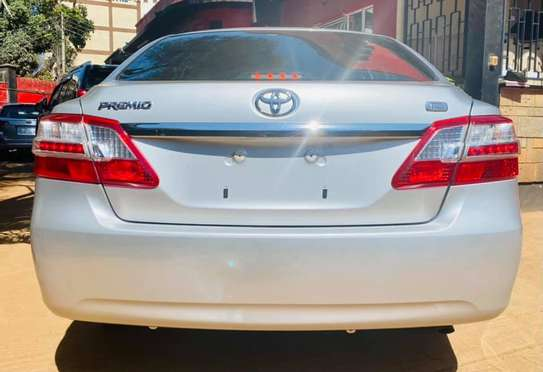 toyota premio new shape just arrived on special offer image 5
