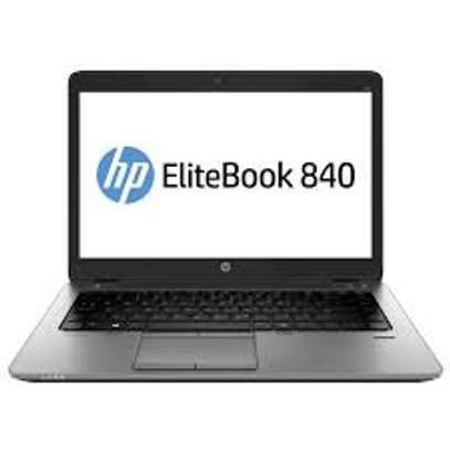 HP ELITEBOOK 840 G1 CORE i5 4GB/256GB SSD