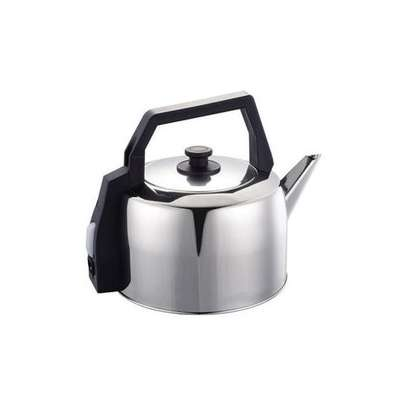 Sterling  Corded Traditional Electric Kettle 5Ltrs image 1