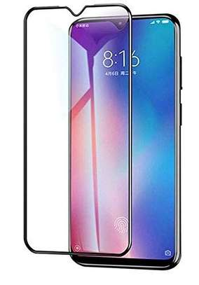 5D HD Clear Tempered Glass Front Screen Protector for Xiaomi Redmi 8 Redmi 8A Redmi 8T image 1