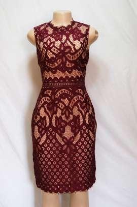 Size 12 (medium) dresses (negotiable) image 1
