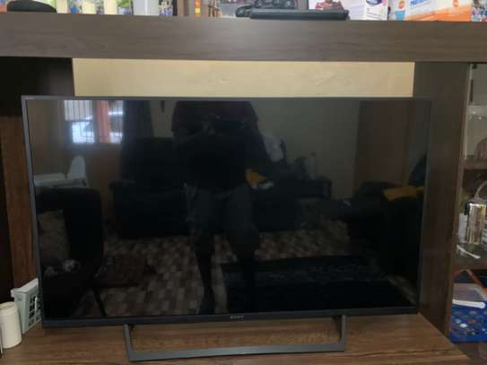 SONY SMART TV 49' FOR SALE image 3