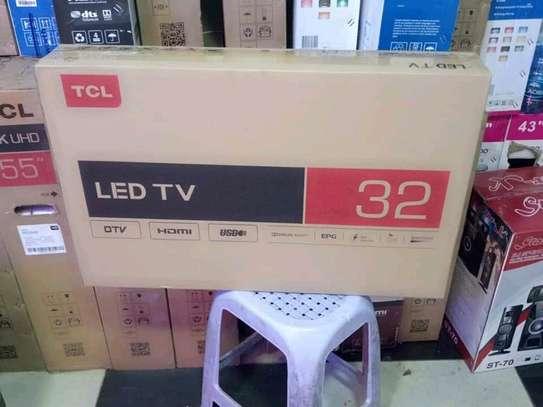 32 inch TCL digital Full HD image 1