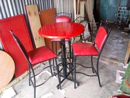 Bar stools image 1