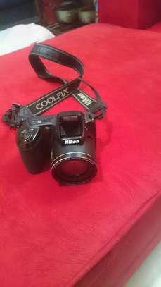 Nikon l340 image 1