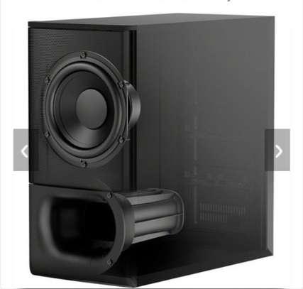 Sony HT-S350 320W 2.1-Channel Soundbar System + Wireless Subwoofer image 2