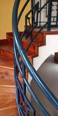 House renovations, and wooden floor sanding and polishing image 2