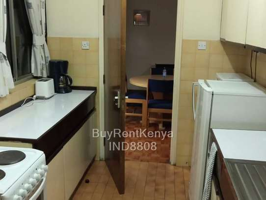 Furnished 1 bedroom apartment for rent in Cbd image 8