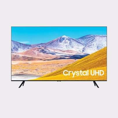 Samsung 43″ – 43TU8000 Crystal UHD 4K Smart TV (2020) image 1