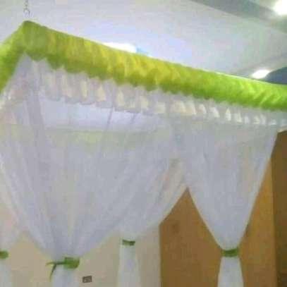 Customised mosquito net image 1