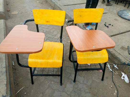 College Chairs image 1