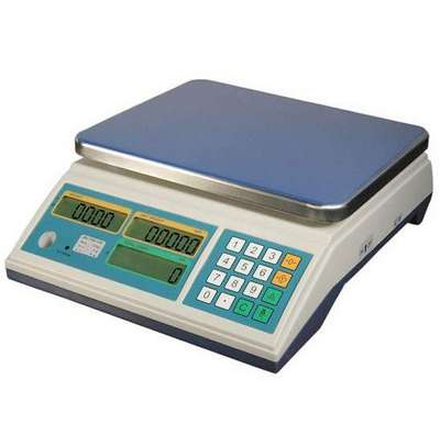 Electronic Weighing Scale image 1