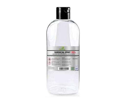 Surgical Spirit 70% - 5L - Sentry Chemicals Enterprises image 5