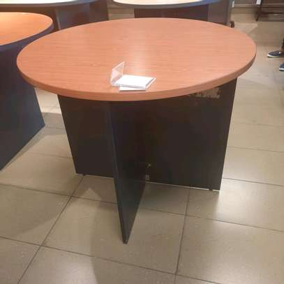 1.2 M Diameter Conference Table image 1
