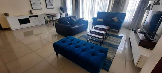 Furnished 2 bedroom apartment for rent in Rhapta Road image 11